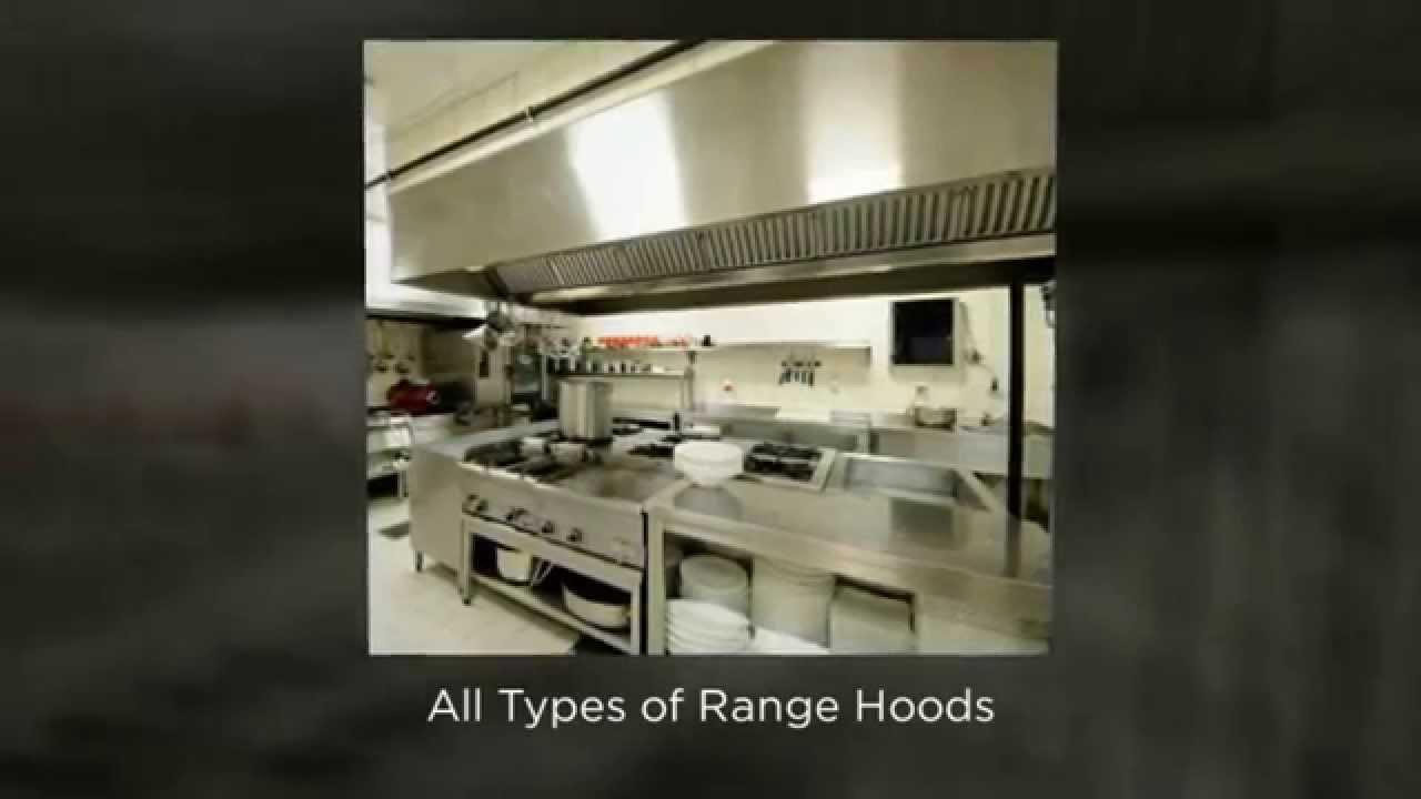 Commercial Range Hood Repair, Phoenix AZ