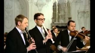 Bach Brandenburg Concerto No  4 in G major, BWV 1049 mvt3 Presto D°,Karl Richter