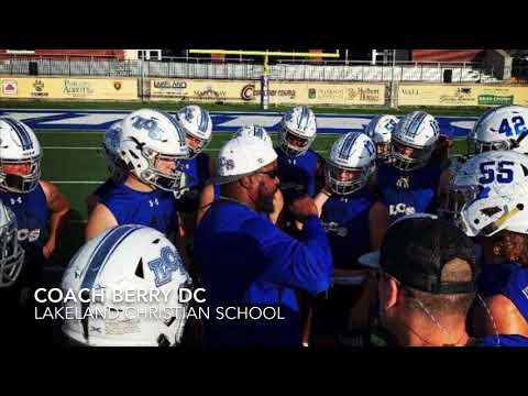 LCS has Big Time Players all Over the Field | Lakeland Christian School | Life and Football