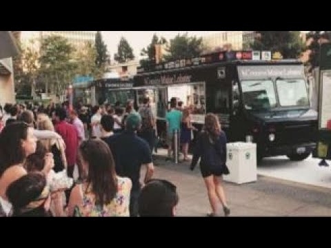 Cousins Maine Lobster's Path From Food Truck To Multi-million Dollar Business