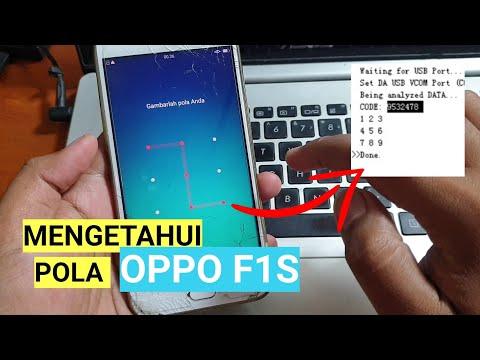 Cara Hapus Pola, Kode PIN, Kata Sandi, Tanpa Bongkar, Tanpa Flashing // All OPPO Devices Always FREE.