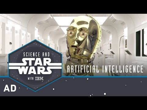 Download Youtube: Artificial Intelligence | Science and Star Wars