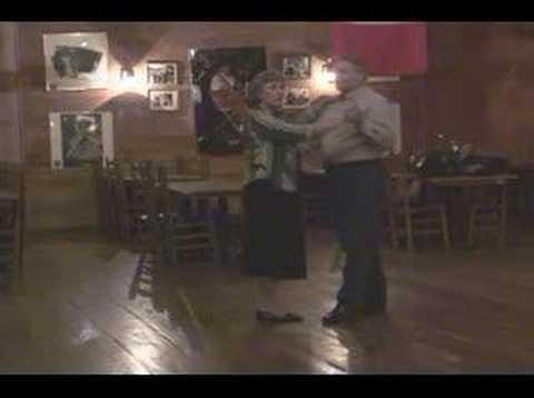 how to dance to cajun music