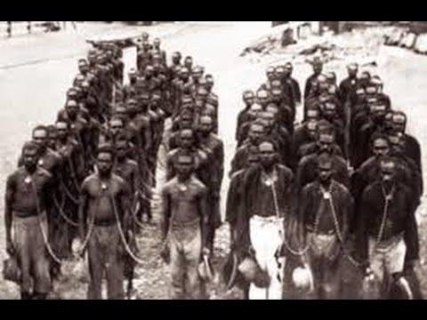Aboriginal Genocide (Australia) Part 2