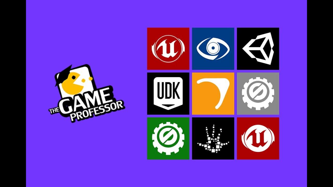Game Professor