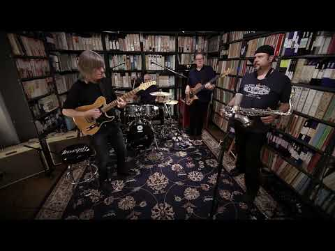 Mike Stern Full Session
