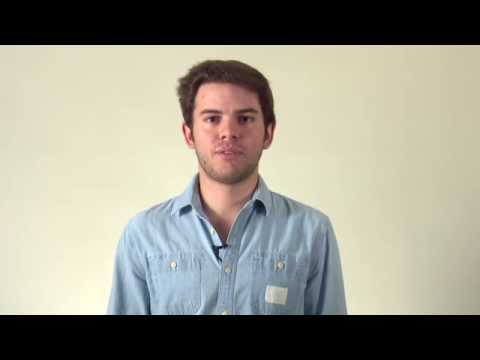Interview with Henrique, international student at ISAE-SUPAERO