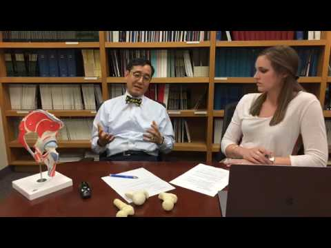 Facebook LIVE With Dr. Kim - Perthes Disease