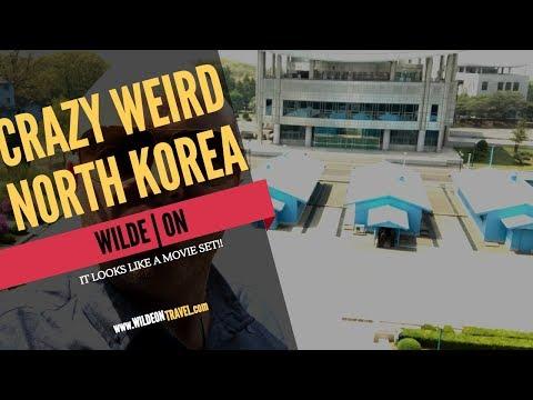 WILDE ON | INSIDE NORTH KOREA | 2018