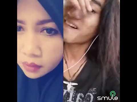 Olan kenangan semalam karaoke smule (cover by Manhizaky feat nia)