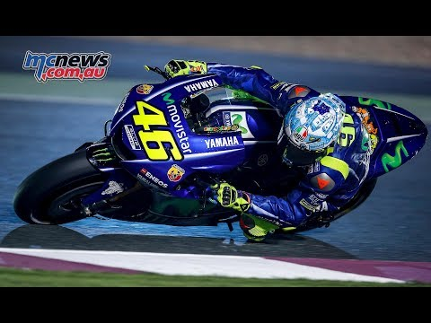 Valentino Rossi/ Bring Me Back To Life 2017