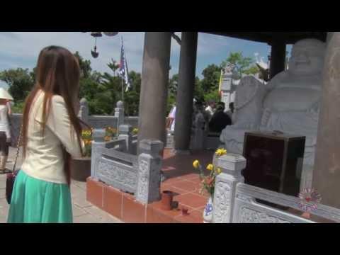 Đi cáp treo mới Ba Na Hills với người đẹp  [1080p]