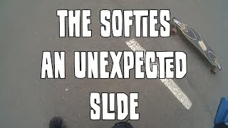The Softies An Unexpected Slide