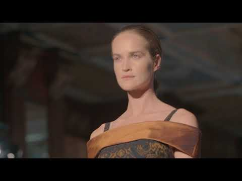 Milan fashion week 2017  -  Ypnosia first international catwalk