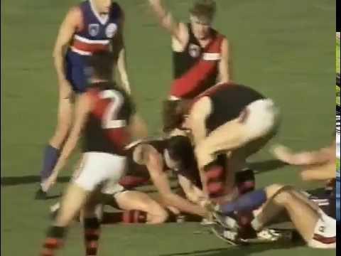 FNWB.com.au - 1993: Round 5, Footscray v Essendon Q3