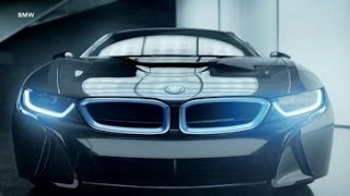 Can This $136,000 Electric BMW Topple Tesla?