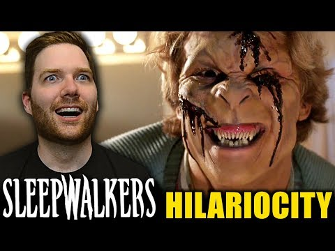 Stephen King's Sleepwalkers - Hilariocity Review