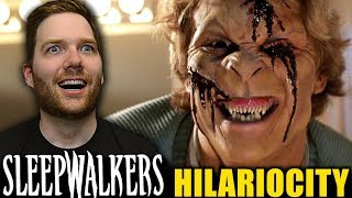 Stephen King's Sleepwalkers - Hilariocity Review