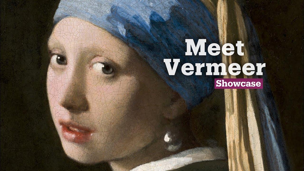 Meet Vermeer