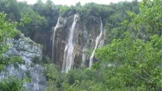Croatie-Parc National de Plitvice.mpg