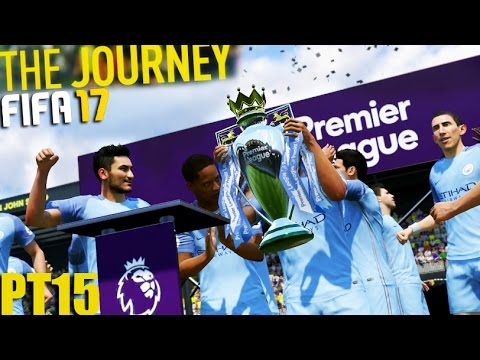 FIFA 17 EL CAMINO - LA FINAL DE LA PREMIERE LEAGUE