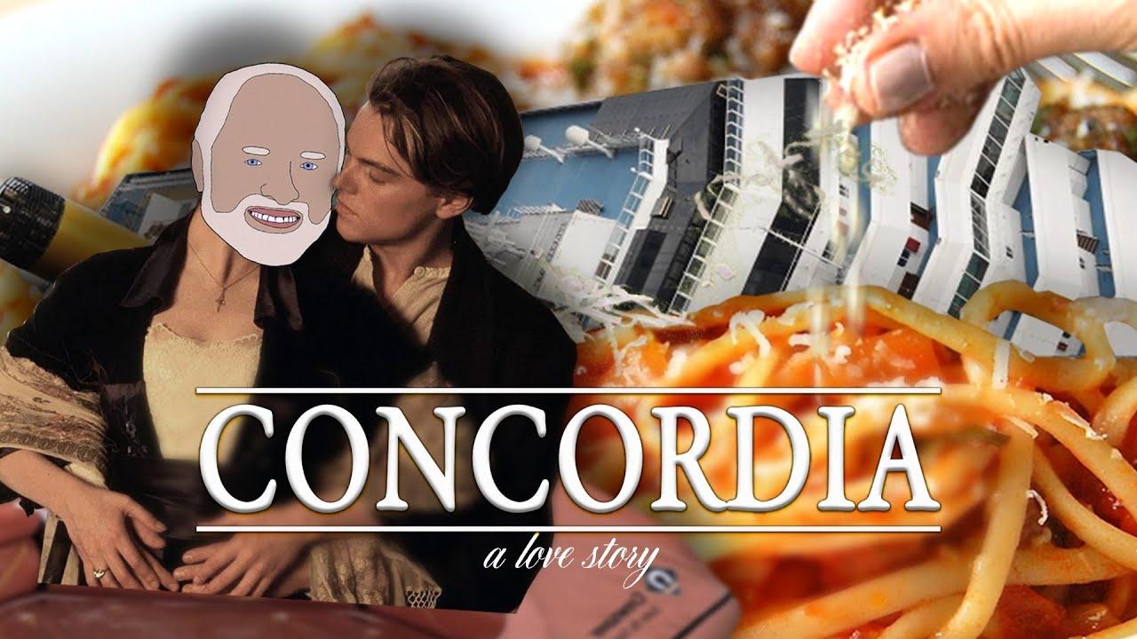 The Cost of Concordia