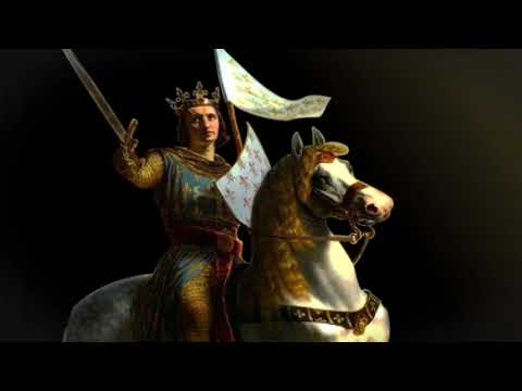 Saint of the Day — Louis IX— August 25th