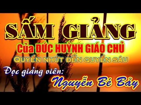SG Q.1 - Q.6 - ĐGV: Nguyễn Bé Bảy