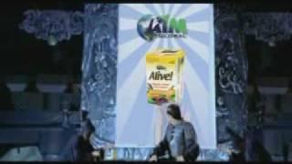 AIM GLOBAL - ALIVE!