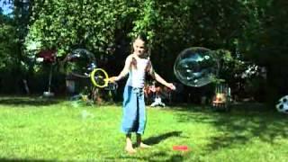 Pustefix Multi Bubbler Set
