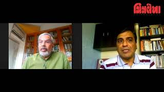 Exclusive chat with well known environment educationist Kartikeya Sarabhai