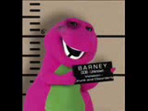Barneys On Fire