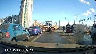 видео Мобильный шиномонтаж на Проспекте Маршала Жукова