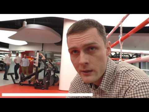 Григорий Стангрит: Ковалев остается одним из двух лучших боксеров своего веса