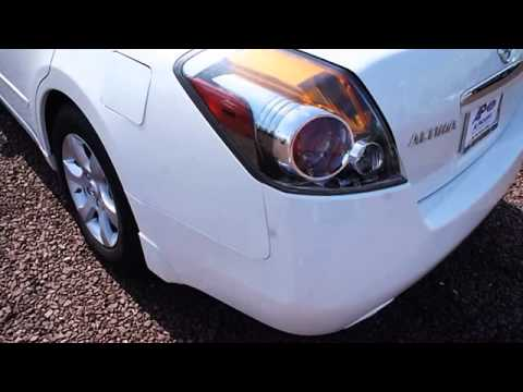 2009 nissan altima al packer ford white marsh middle river md. Cars Review. Best American Auto & Cars Review