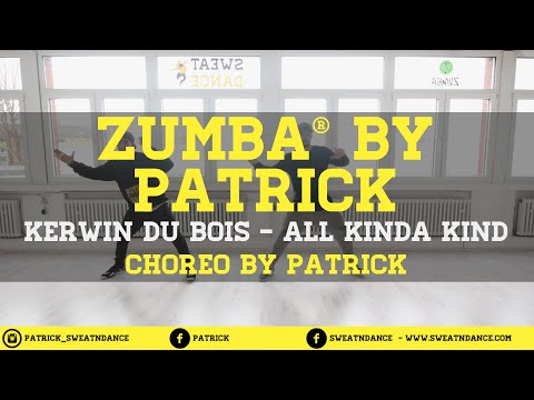 Zumba -  All Kinda Kind by Patrick