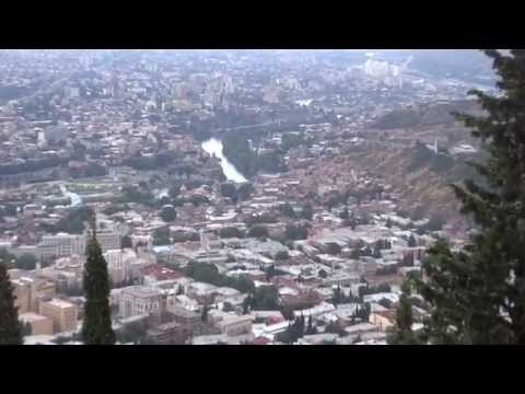 Georgia Travel 2015 Day 4 Tbilisi