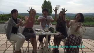 [DOC DANCE] Feelin' Good (Michael Buble) ダンス動画