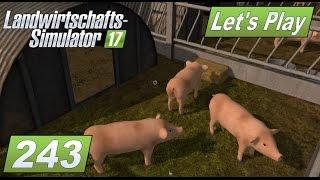 """[""""LS17"""", """"Landwirtschafts Simulator 2017"""", """"Nordfriesische Marsch"""", """"#243""""]"""