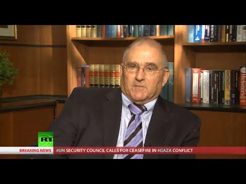'Obama's Mid East policies disastrous, he's weakened & withdrawing' - pol scientist