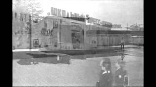 Сосновоборск комсомольская стройка
