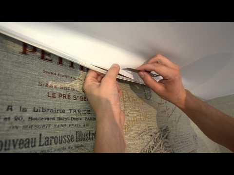 видео: ремонт натяжного потолка