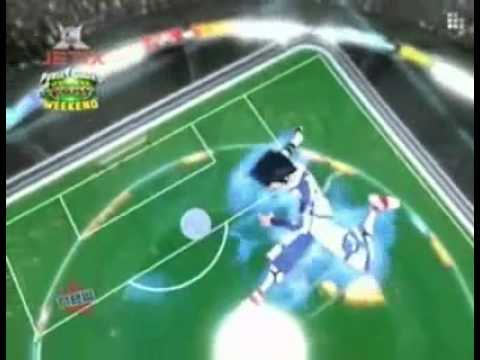 Galactik football season 4 will be soon youtube - Saison 4 galactik football ...