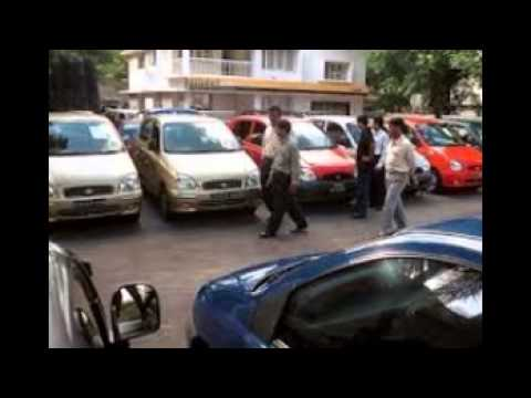 Second Hand Cars In Bangalore