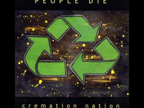 People Die - Cremation Nation (FULL ALBUM) [HQ]