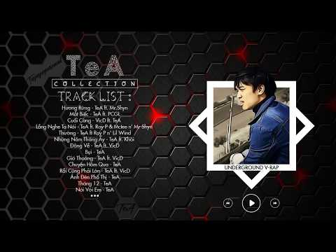 TeA Collection   Taynguyensound  