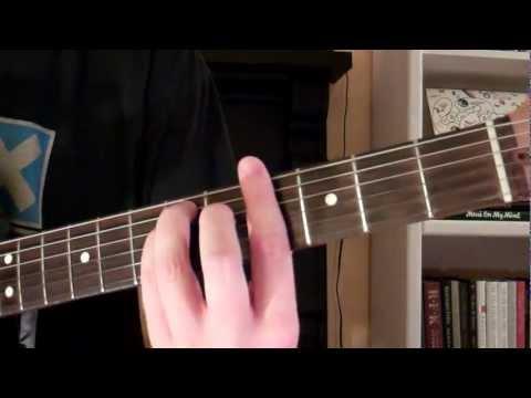 Abm Guitar Chord Worshipchords