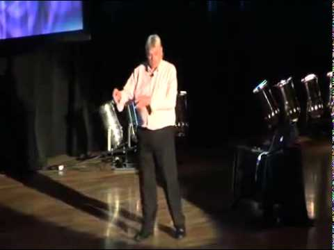 Conspiracy. David Icke Headlines at the Melbourne Convention Centre, Australia, 11/4/09 36 of 46