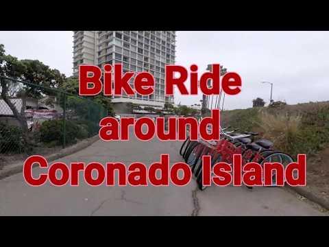 bike-ride-around-coronado-island