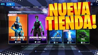 🔴Fortnite expected the new store - Jefe928 - code JEFE928YT